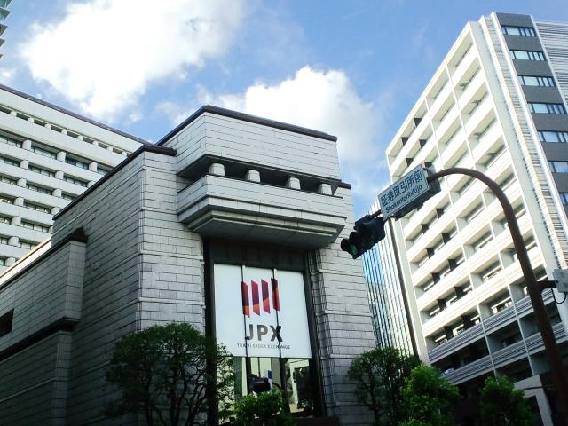 東京証券市場