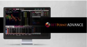 BITPoint ADVANCE ~ ビットポイントWEB取引ツール